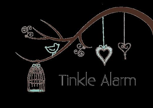 Tinkle Alarm